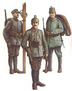 German uniforms World War One > The uniforms of the Germany Army in World War One back to PART I of Germany Army At the outbreak of World War One in August the Military Art, Military History, World War One, First World, Ww2 Weapons, Army Uniform, Military Uniforms, Wooden Boat Kits, Hagia Sophia
