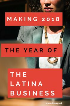 AT&T is fueling a conversation about how people can use technology and mobility for the greater good.  I'm using tech to make 2018 the year of the Latina business! #sponsored #ATTLatino http://www.danay.net/making-2018-year-latina-business/