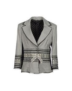 244-Clips Mujer - Ropa de abrigo - Americana Clips en YOOX
