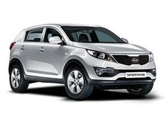 Check out this great Kia Sportage Estate 1.6 GDi 1 5dr, 4x4 business lease car deal