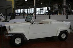 King Midget -- my father bought one of these--my mother and I and 3 small children drove to Annapolis in it regularly  -- oy vey!