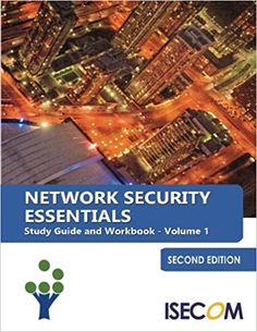 Network Security Essentials - Study Guide and Workbook