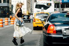 Tommy Ton Is Back In Town | MISSDAIDAI