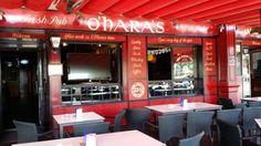 O´Hara is an Irish Restaurant and Bar. O'Hara is an Irish Restaurant and Bar located in Pozuelo de Alcorcón, Madrid. The restaurant was inaugurateda few ye Irish Restaurants, Next Door, Madrid, Horse Farms
