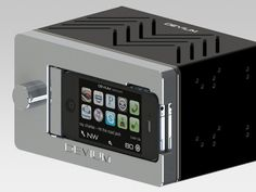 Devium - The Smart phone Car Stereo - http://www.devium.us/ | Kickstarter project - http://www.kickstarter.com/projects/devium/dash-the-smart-phone-car-stereo?ref=video
