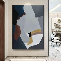 Big Wall Art, Large Canvas Wall Art, Abstract Canvas Art, Extra Large Wall Art, Oil Painting Abstract, Oversized Wall Art, Contemporary Abstract Art, Artworks, Hand Painted