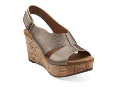 Clarks shoes Caslynn Lizzie
