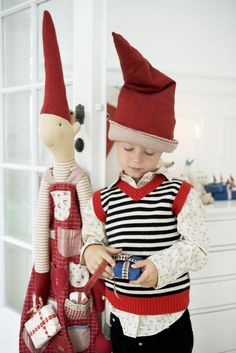 Maileg Advent Christmas calendar