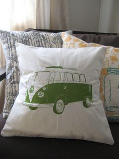 vw bus For you @B R O O K E // W I L L I A M S Curtis for your sister for her birthday!!