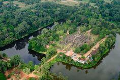 Roluos Group Morbida Avventura Per Famiglia In Cambogia - 7 Giorni