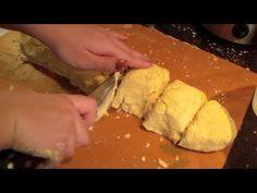 Печем торт муравейник