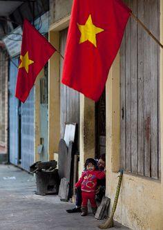 Hanoi Tet - Vietnam   Flickr - Photo Sharing!