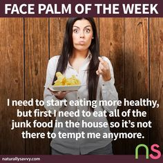 OMG! Who has been here before? Unjunk your life with Naturally Savvy by taking our Get Healthy challenges! These are a great way to start off your New Years Resolutions!