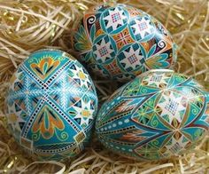 """25 Likes, 4 Comments - Patricia Brown (@pabrown192) on Instagram: """"Happy Easter! Христос Воскрес! #easter2017 #family #eastereggs #pysanky #holidays #easterbunny"""""""