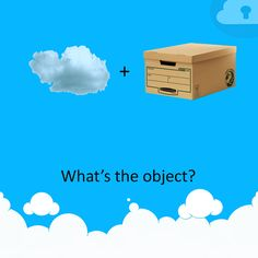 Can you work out what object our picture is describing? Hint: http://ow.ly/pB37e
