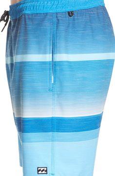 Billabong 'Spinner - Layback' Board Shorts