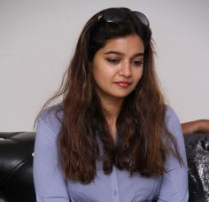 Swathi Tripura first look out http://www.myfirstshow.com/news/view/39058/-Swathi-Tripura-first-look-out.html
