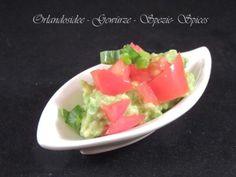 Guacamole Orlandosidee