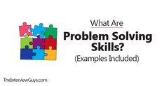 Job Interview Tips, Problem Solving Skills, Job Search, Reading, Reading Books
