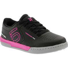 a9f175f7c64 Five Ten Women s Freerider Pro Shoe - 6.5 - Black   Pink Mtb