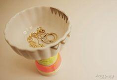 DIY Coletivo: porta-bijoux