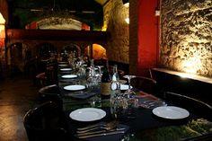 Tango al Born. Música en directo y gastronomía para disfrutar en Barcelona | Sandra Rehder.com