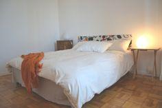 Appartamento panoramico - Viale Beatrice D'Este, Milano www.rossomattone.eu