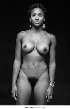 black America nude