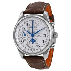 Longines Master Collection Chronograph Men's Watch L27734783