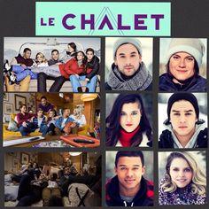 Le chalet vrak.tv Lady Gaga, Movie Tv, Tv Shows, Jeanne, Actors, Studio, Hot, Music, Funny