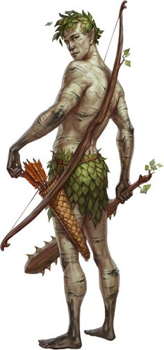Tagged with art, drawings, fantasy, roleplay, dungeons and dragons; Dungeons And Dragons Characters, Dnd Characters, Fantasy Characters, Fantasy Races, Fantasy Rpg, Forest Creatures, Magical Creatures, Fantasy Inspiration, Character Inspiration