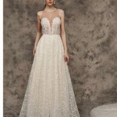 567ffabbe78e 38 Best Allure Bridal Gowns images | Boyfriends, Alon livne wedding ...