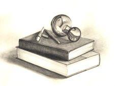 pencil study 1 by ~Akai-01 on deviantART