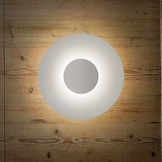 Thor LED Wall/Ceiling Light by Studio Italia Design at Lumens.com