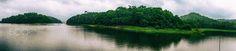 Periyar Tiger Reserve - Periyar Tiger Reserve in Kerala, India