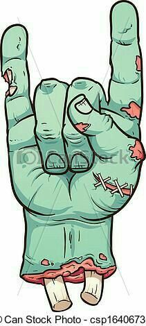 Find Severed Zombie Hand Making Rock Sign stock images in HD and millions of other royalty-free stock photos, illustrations and vectors in the Shutterstock collection. Art And Illustration, Illustrations, Arte Zombie, Zombie Art, Rock Sign, Graffiti Art, Tattoo Studio, Vector Art, Art Drawings