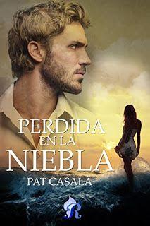 LIBREANDO CON CRISTINA PARDO: Libro de Pat Casalá - Perdida en la niebla