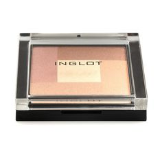 Inglot Cosmetics AMC Multicolour Face and Body Powder Matte 91 Makeover App, Too Faced Bronzer, Sexy Makeup, Cheap Makeup, Magical Makeup, Body Powder, Natural Tan, Makeup Swatches, Luxury Beauty