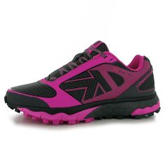 11b088fd5 Excel Trail 2 Ladies Trail Running Shoes