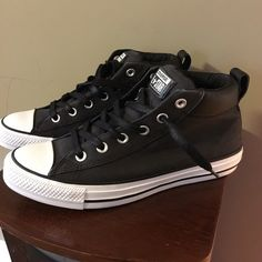 mid rise converse shoes