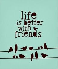 friendship #quote