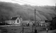 A dust storm blows through Clayton, NM, May a relatively common occurrence in the Dust Bowl town. (AP Photo) Weather plays a major role in stories about The Great Depression. WHEN IT COMES TO WEATHER, there is one basic truism in. Mexico Style, New Mexico, The Rainmaker, Dust Storm, Dust Bowl, Fallout New Vegas, Great Depression, Mountain Man, Interstellar