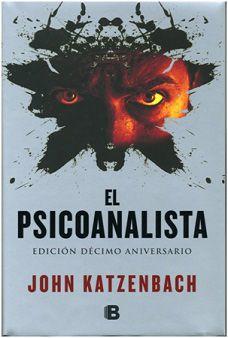 EL PSICOANALISTA (The Analyst) - John Katzenbach :: gandhi ::