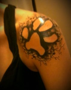 Top 9 Dog Tattoo Designs And Pictures Styles At Life