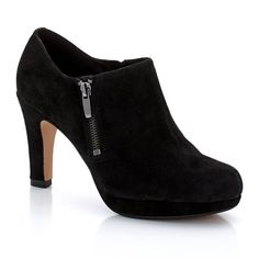 CLARKS AMOS KENDRA Clarks, Peeps, Peep Toe, Club, Shoes, Fashion, Moda, Zapatos, Shoes Outlet
