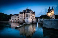 Castillos del Loira, las joyas supremas de Francia