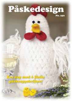 Søkeresultater for « Crochet Dolls, Knit Crochet, Crochet Hats, About Easter, Easter Celebration, Hens, Doll Clothes, Knitting, Creative