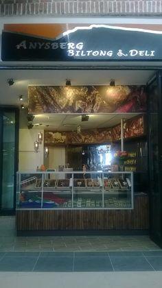 Biltong, Deli, Liquor Cabinet, Display, Bar, Store, Shopping, Home Decor, Floor Space
