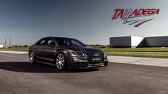 2014 MTM Audi S8 Talladega - cool car wallpapers
