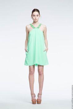 Natalia Antolin moda verano 2017 ropa de moda mujer.